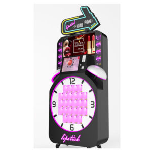 Lipsitck gift machine(Alarm clock model)